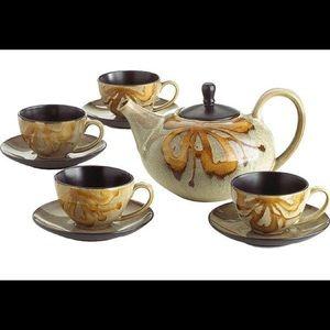 Pier One Imports Kioko Tea Set